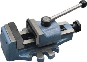 Global Jaw Vice Market 2016