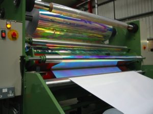 Global Laminating Machine Market 2016