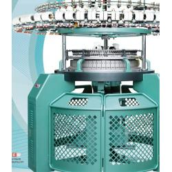 Global Large Circular Knitting Machines Market 2016