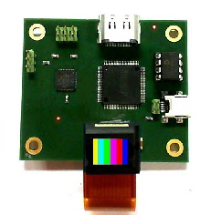 Global Microdisplays Market 2016