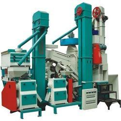 Global Mix Rice Mill Market 2016
