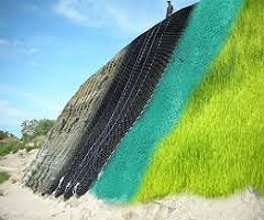 Slope Stabilisation & Erosion Control Product