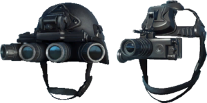 Global Night Vision Goggles Market 2016