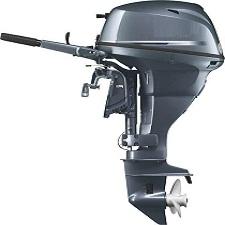 Outboard Engine Market