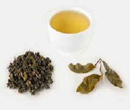 Oolong Tea Market