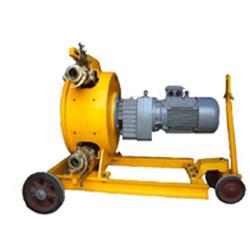 Global Concrete pump Market