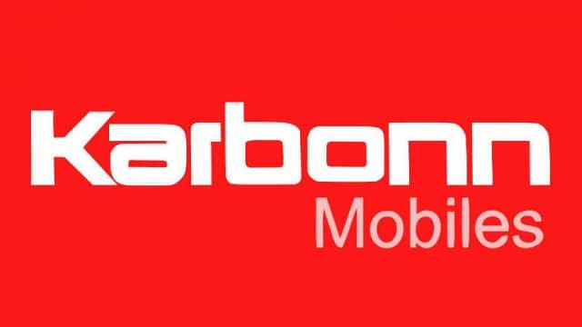 Karbonn Launches Four 4G Smartphones