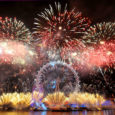 New Year Parties in London