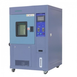 Global Ozone Aging Test Chamber Market 2016