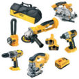 Power and Hand Tools Market