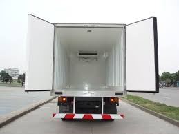 Refrigerated Vehicles Market