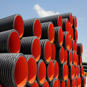 Double-wall Corrugated Pipe