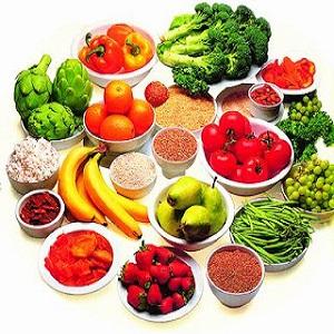 Low-calorie Food