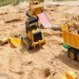Play Sand Machines Market
