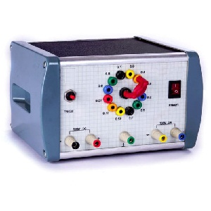 AC Regulated Power Supply