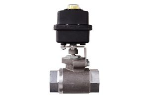 Electric Control Valves