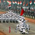 68th Republic Day Celebration