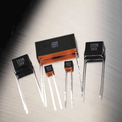 Global Aluminium Capacitors Market