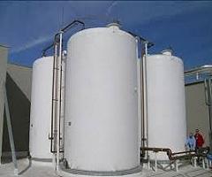 Chemical Storage Tank Market