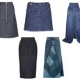 Denim Skirt Market