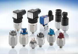 Membrane Pressure Switch Market