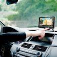Portable GPS Market