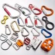 Rock Climbing Safety Equipment Market