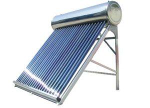 Solar Water Heater Market