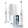 Sonic Electric Toothbrush Market