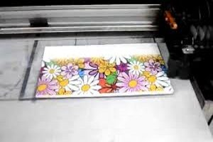Ceramic Tile and its Printing