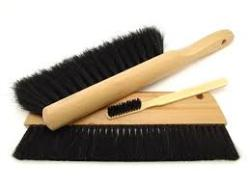 Bench Brush Market