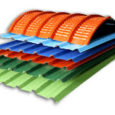 Color-Coated Steel Roofing Market