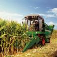 Corn Harvester Market