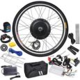 Electric Bicycle Part Market