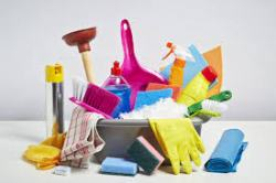 Household cleaning supplies Market