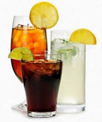 Soft Drinks Market
