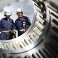Steel Manufacturing Market
