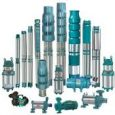 Submersible Pumps Market