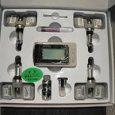 Aftermarket Tire Pressure Monitoring System (TPMS Market
