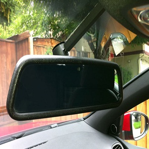 Auto-Dimming Mirror Market