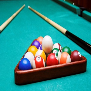 Billiards and Snooker Equipment Market