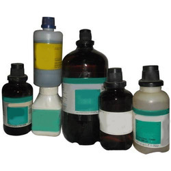 Chemical Indicator Inks