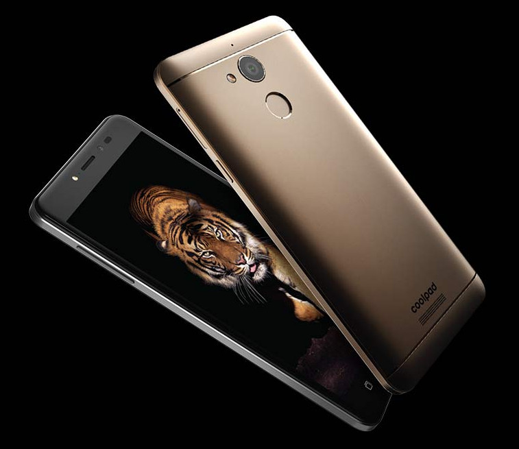 Coolpad to Launch Note 5 Lite