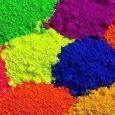 Daylight Fluorescent Pigments Market