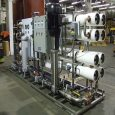 High-Purity Water Treatment Systems Industries