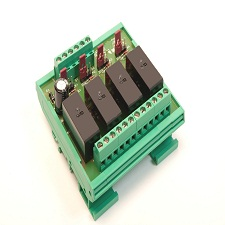 Input Relay Modules