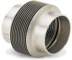 Metal Bellows Global Market