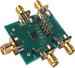 Mixer of RF Evaluation Boards