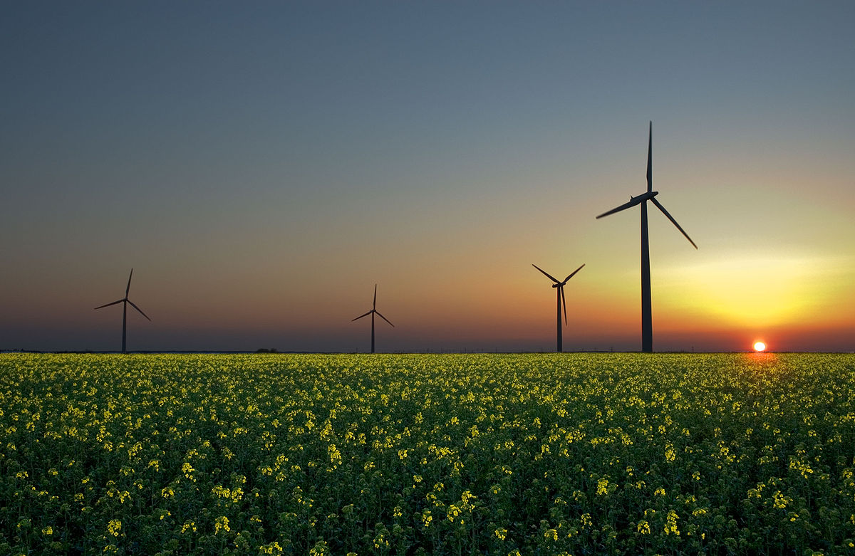 Obstacles Preventing Energy Sources to become fully renewable