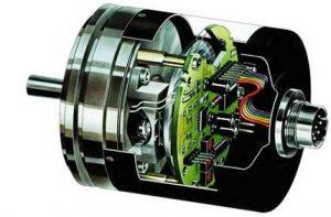 Optical Incremental Rotary Encoder Market